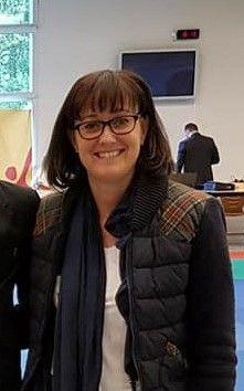 HOUBART Sandrine