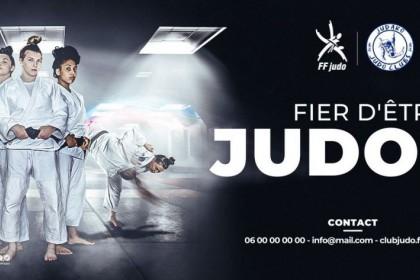 Rentrée de l'activité judo le lundi 6 septembre !!!!